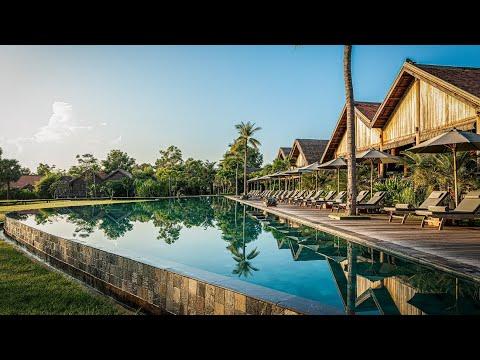 Zannier Hotels Phum Baitang: STUNNING luxury resort near Angkor Wat (Cambodia)