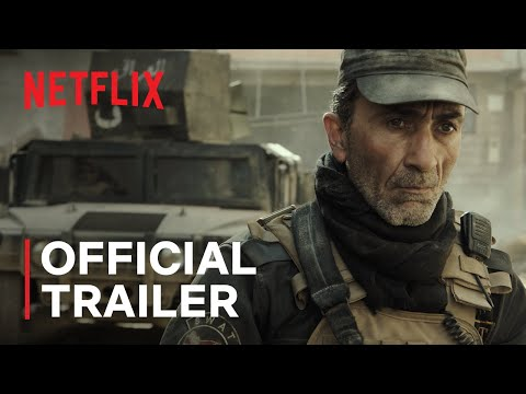 Mosul | Official Trailer | Netflix
