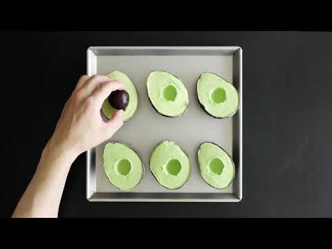 Avocado Only Fans, You'll Love These Desserts & Snacks | Tastemade