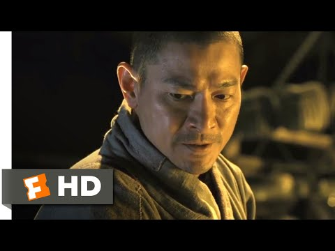 Shaolin (2011) - Brother vs. Brother Scene (9/10) | Movieclips