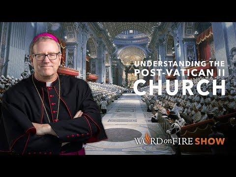 Understanding the Post-Vatican II Church