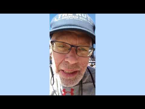 Broken Arrow Sky Race VK