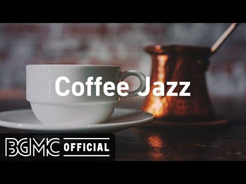 Coffee Jazz: December Jazz Cafe Lounge Music - Romantic Slow Jazz for Good Mood