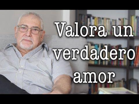 Jorge Bucay - Valora un verdadero amor