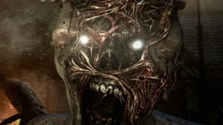 Evil Within Trailer