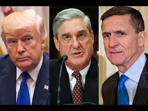 TRUMP TO PARDON MICHAEL FLYNN ONCE DECLASSIFIED FBI DELETED TEXTS RELEASED