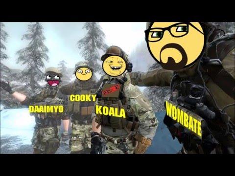 Why do people not like me? - Battlefield 4 UKSF clan : ruari2142