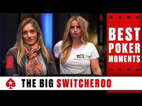 CRAZIEST poker COOLERS ♠️  Best Poker Moments ♠️  PokerStars Global