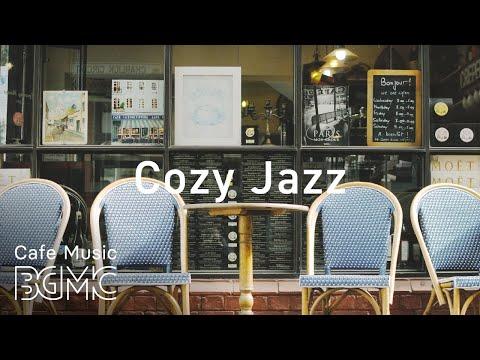Cozy Jazz Music - Saxophone Jazz Music - Relaxing Slow Coffee Jazz
