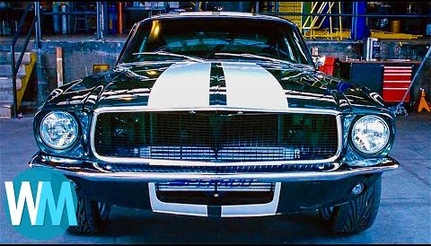 Download Music Top 10 Badass Fast and Furious Cars