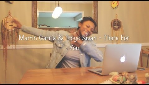 Download Music Martin Garrix ft. Troye Sivan - There For You REACTION