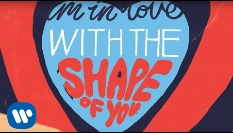 Download Music Ed Sheeran - Shape Of You