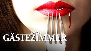 Das Gästezimmer (Horrorfilm in voller Länge, ab 18, deutsch) - ganze Horror Filme kostenlos schauen