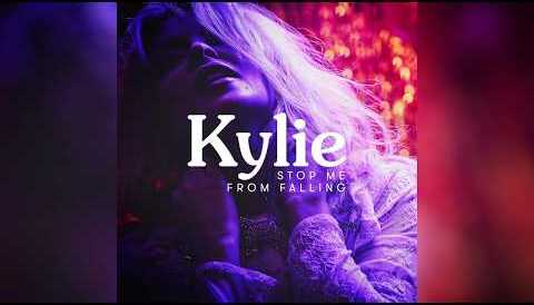 Download Music Kylie Minogue - Stop Me From Falling