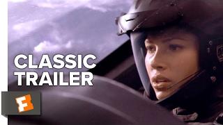Stealth (2005) Official Trailer 1 Jessica Biel Movie
