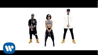 Omarion Ft. Chris Brown & Jhene Aiko - Post To Be [EXPLICIT]