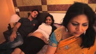 Husband Relation With Wife & Sister , HINDI HOT SHORT , Hindi Hot Short Films 2016