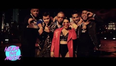 Download Music Bubalu - Anuel AA x Prince Royce x Becky G x Mambo Kingz x Dj Luian