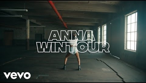 Download Music Azealia Banks - Anna Wintour