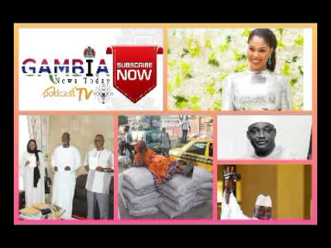 GAMBIA NEWS TODAY 9TH SEPTEMBER 2021