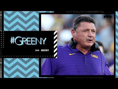 Is LSU coaching vacancy the best job in all of college football?   #Greeny