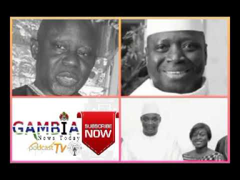 GAMBIA NEWS TODAY 25TH JULY 2021