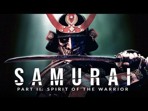 SAMURAI ll: Spirit of the Warrior - Greatest Warrior Quotes Ever