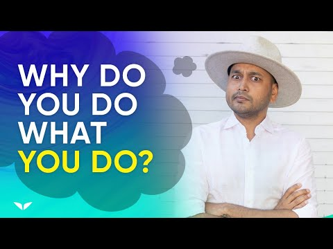 How To Find Your Why As A Coach And Serve Others
