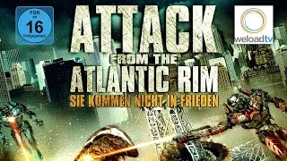 Attack From the Atlantic Rim Stream Deutsch