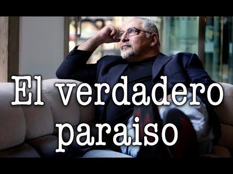 Jorge Bucay - El verdadero paraiso