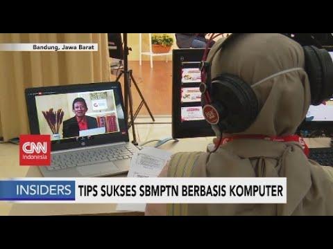 Tips Sukses SBMPTN Berbasis Komputer - Insiders