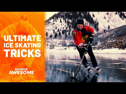 51 Amazing Ice Skaters | Ultimate Compilation