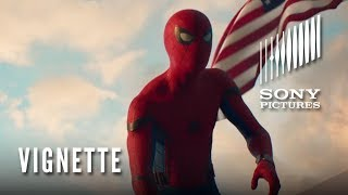 Spider-Man: Homecoming (Stark Industries Suit)