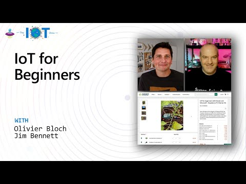 IoT for Beginners