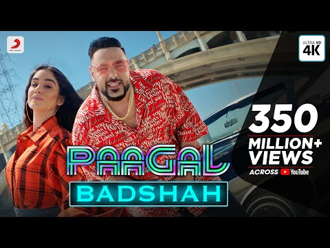 Badshah – Paagal Song Lyrics