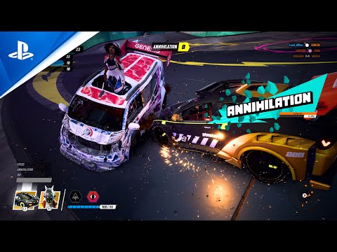 Destruction AllStars - State of Play | PS5