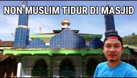 Download Music KIG 34| TIDUR DI MASJID ″BUKTI TOLERANSI AGAMA DI INDONESIA″
