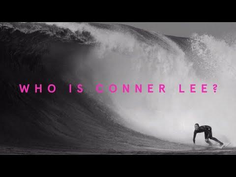 Beach Break Mutilation With Australia's Connor Lee