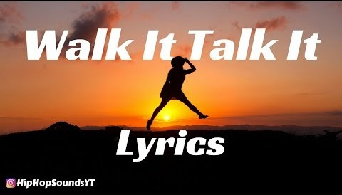 Download Music Migos - Walk It Talk It (Lyrics) ft. Drake