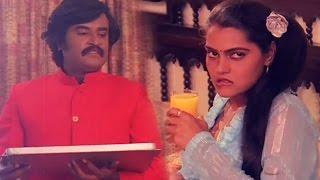 Rajnikanth Brings Juice For Silk Smita , Fauladi Mukka (Hindi Dubbed) , Movie Scene 8