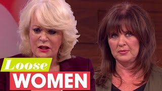 Is It Wrong To Sleep Naked With Your Teenage Children? , Loose Women