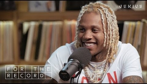 Download Music Lil Durk On His New Album & 6ix9ine's Testimony | For The Record