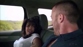 Priyanka Chopra All Hot Scenes In Quantico HD , Priyanka Chopra Latest Hot Scenes In Quantico