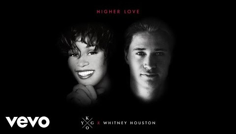 Download Music Kygo, Whitney Houston - Higher Love (Audio)