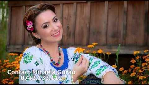 Download Music Mihaela Gurau - Cine are frati pe lume