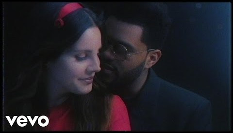 Download Music Lana Del Rey - Lust For Life ft. The Weeknd