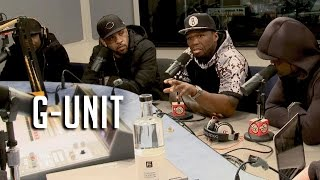 Ebro pisses off 50 Cent.. Talks new EP, 50 talks music biz money