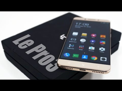 LeEco Le Pro 3 - Unboxing & Hands On! (Snapdragon 821   16 MP   4070 mAh)