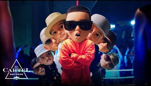 Download Music Daddy Yankee - Que Tire Pa' 'Lante ( Oficial)