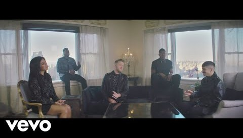 Download Music New Rules x Are You That Somebody? - Pentatonix